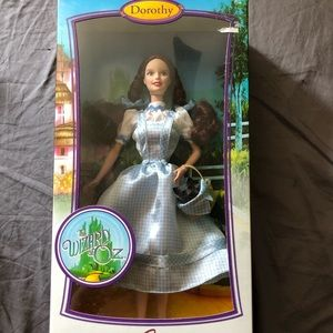 The Wizard of Oz, Dorothy Barbie